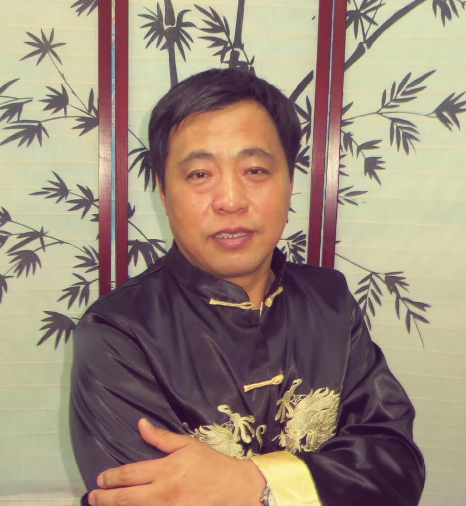 Китайский Центр Здоровья